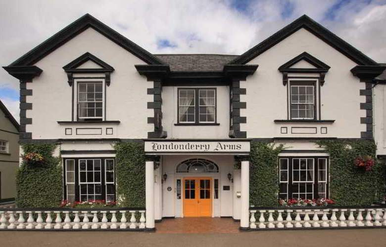 Londonderry Arms Hotel - Hotel - 6
