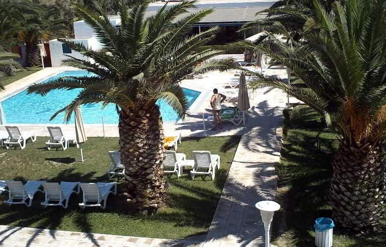 Aslanis Village - Hotel - 8
