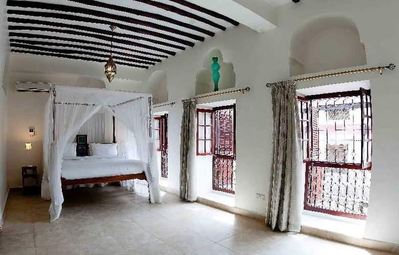 Maru Maru Hotel - Room - 7