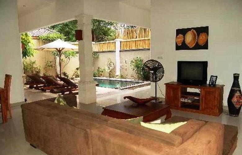 The Beach House Resort - Room - 2