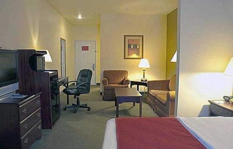 Best Western Plus Sherwood Inn & Suites - Hotel - 15