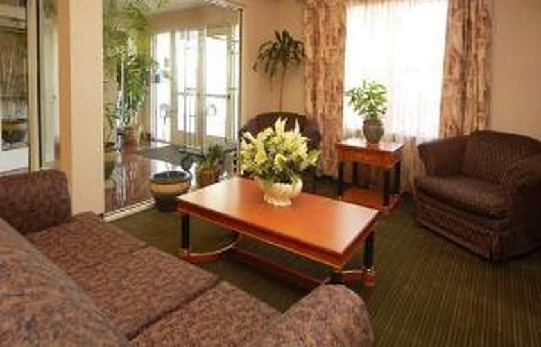 Comfort Suites - Downtown - General - 2