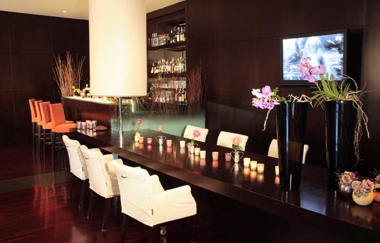 Starhotel Excelsior - Bologna - Bar - 3