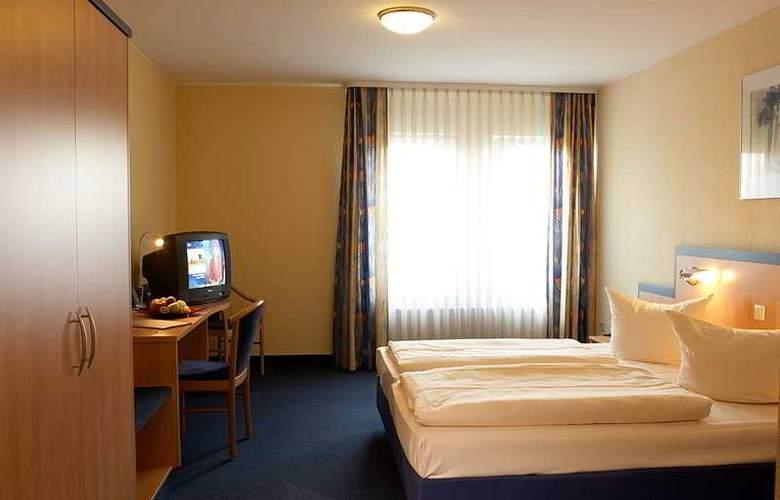 ACHAT Hotel Mannheim/Hockenheim - Room - 1