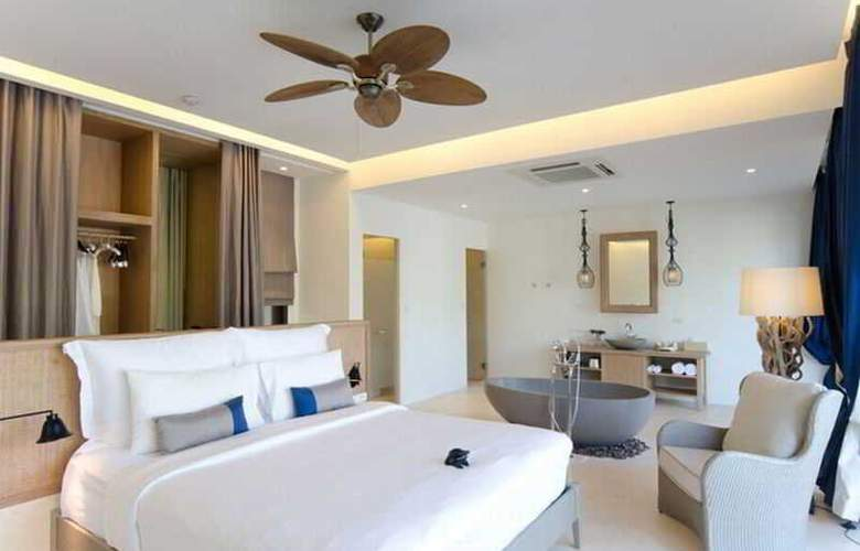 Outrigger Koh Samui Beach Resort - Room - 8