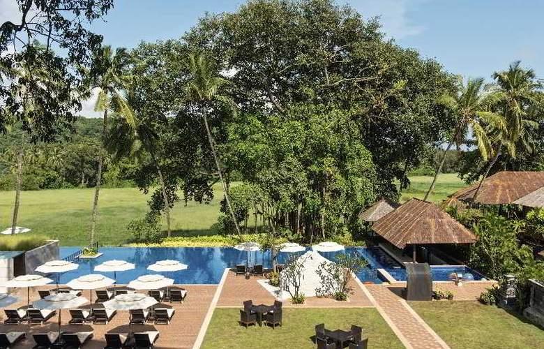Novotel Goa Resort and Spa - Pool - 58