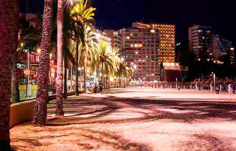 BH Mallorca - Sólo para Adultos +18 - Beach - 32