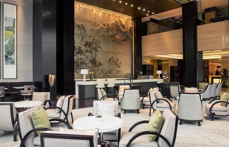 Grand Mercure Beijing Dongcheng - Bar - 41