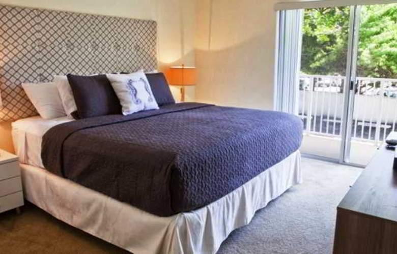 Coral Reef Suites Key Biscayne Mia - Room - 5