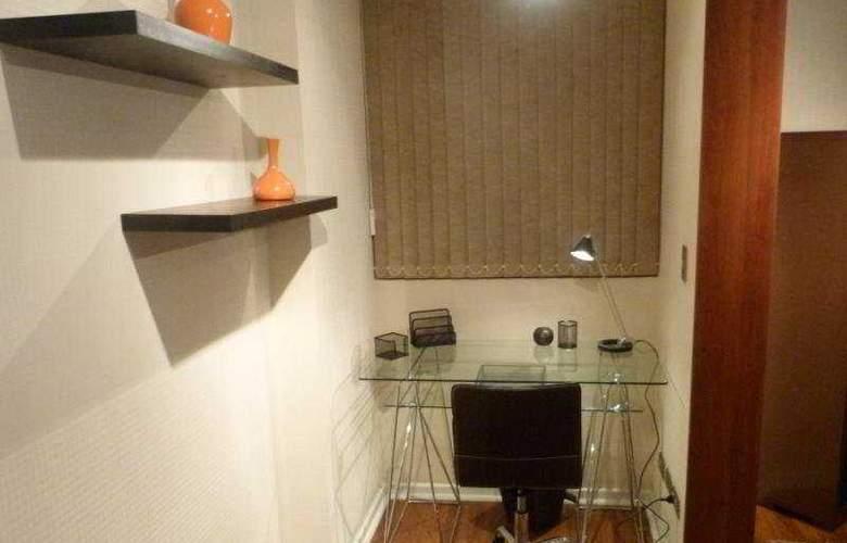Apart Altamira - Room - 5