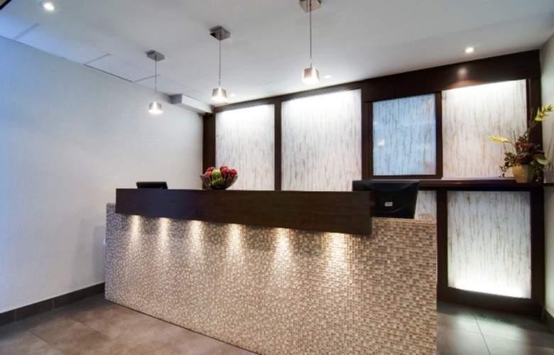 La Tour Belvedere - Hotel - 4