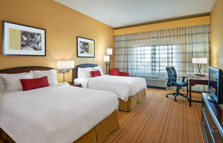 Courtyard by Marriott Denver SW Lakewood - Room - 6