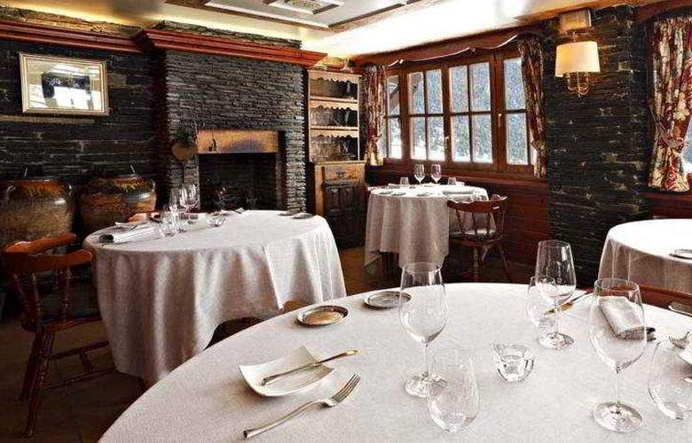 Grau Roig - Restaurant - 9