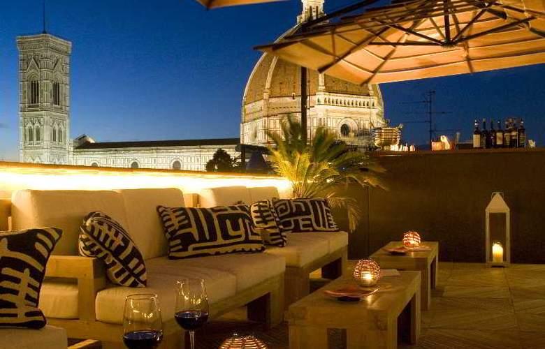 Grand Hotel Cavour - Terrace - 6