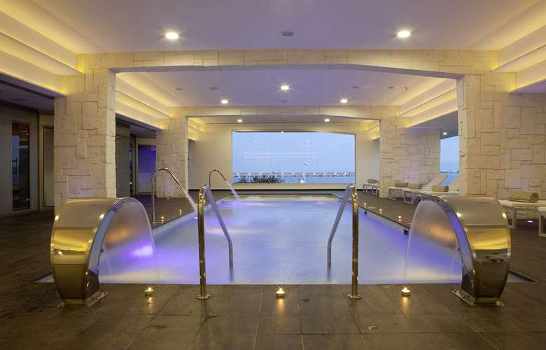 Ibiza Corso Hotel & Spa - Spa - 5