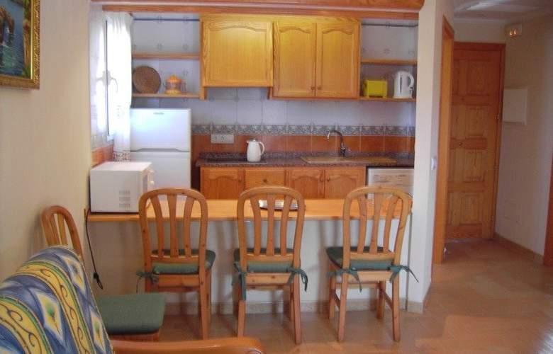 Hostal Punta Prima Apartamentos - Room - 1