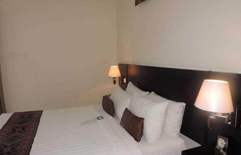 Legian Guest House - Room - 13