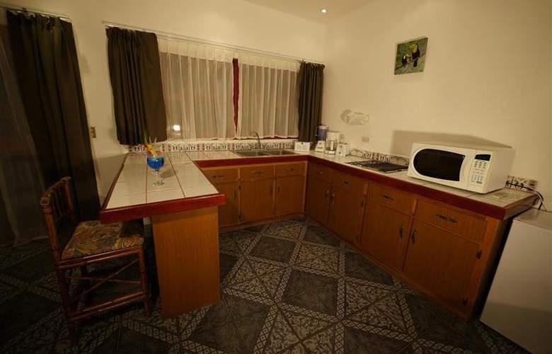 Best Western Tamarindo Vista Villas - Room - 19