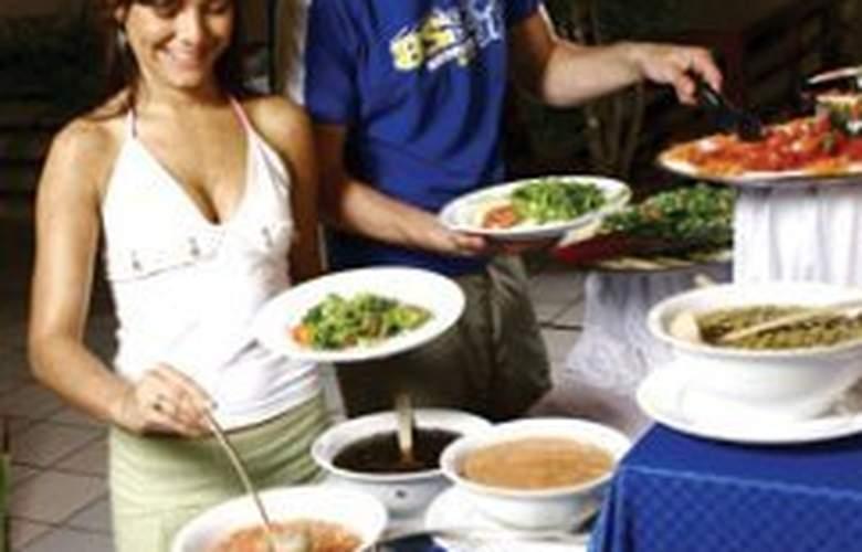 Best Western Jaco Beach Resort - Restaurant - 3