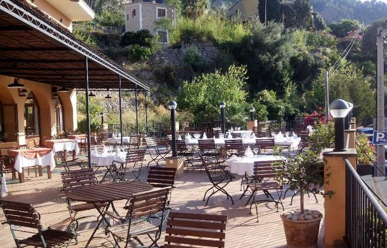 Maristel - Terrace - 2