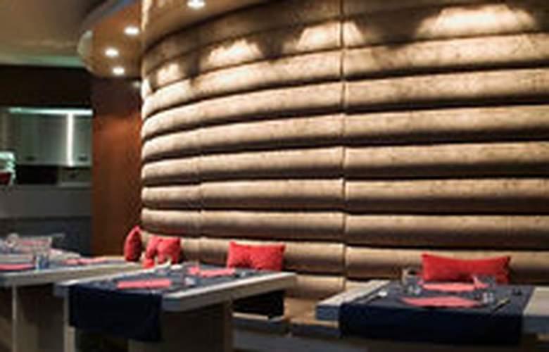 987 Prague - Restaurant - 5