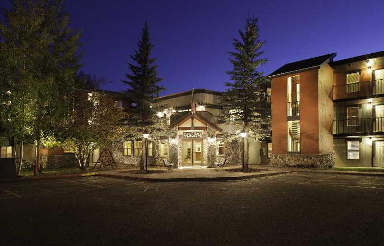 Legacy Vacation Club Steamboat Spring Suites - Hotel - 8