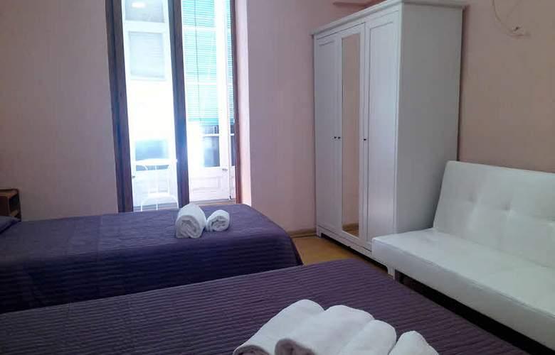 Balmes Centro - Room - 4