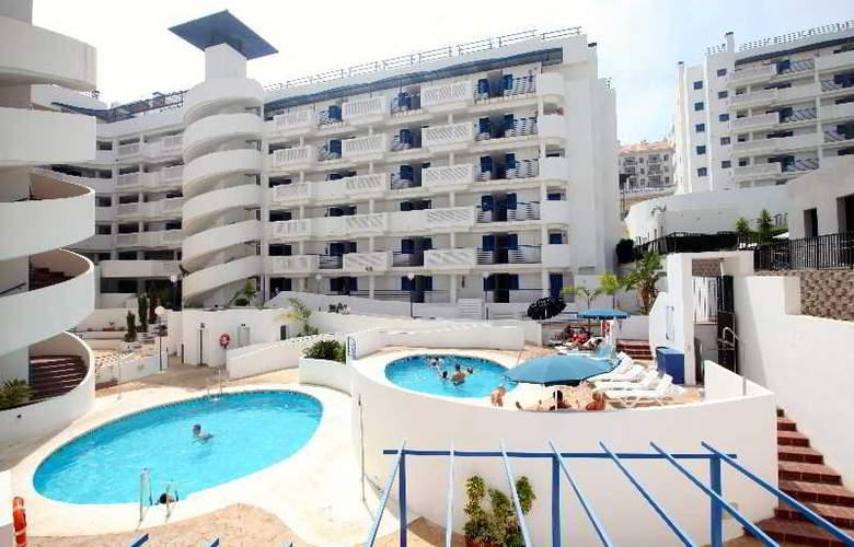 Good Places Benalmadena Playa - Pool - 9