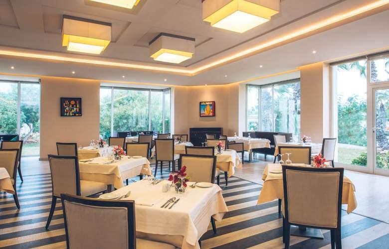 Iberostar Mehari Djerba - Restaurant - 8