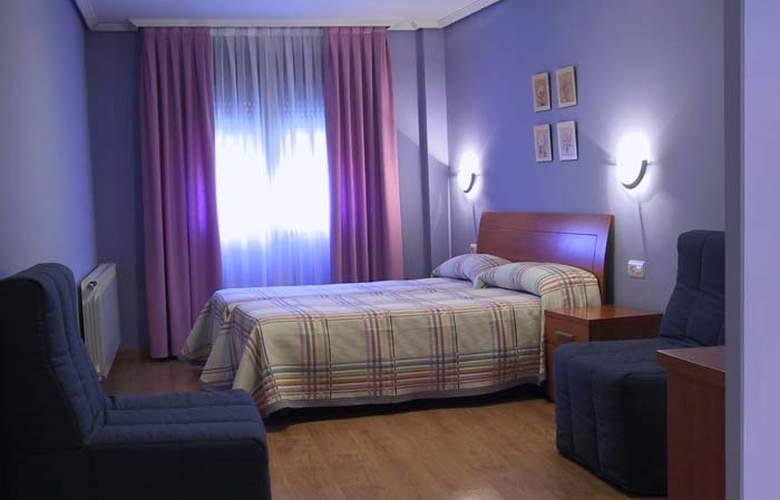 El Roble - Room - 4