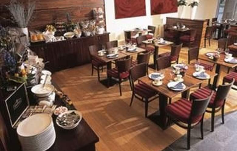 Amrath Hotel Alkmaar - Restaurant - 3