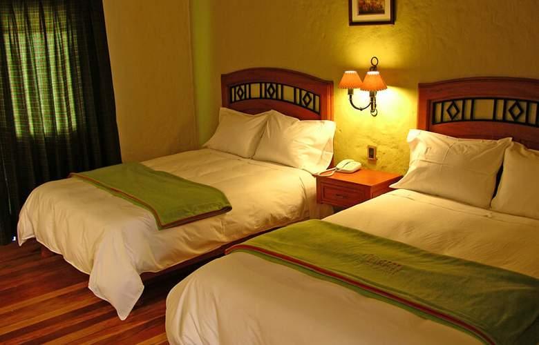 El Refugio del Colca - Room - 2