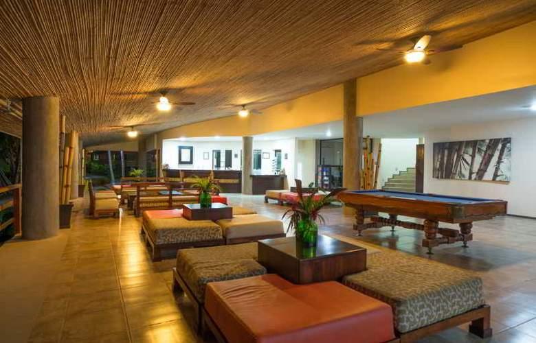 Tango Mar Beach And Golf Resort - General - 16