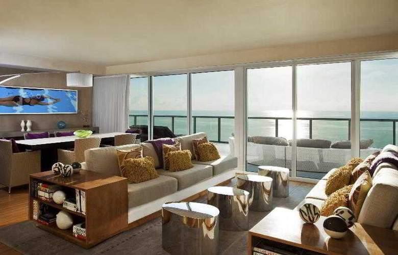 W Fort Lauderdale - Room - 27