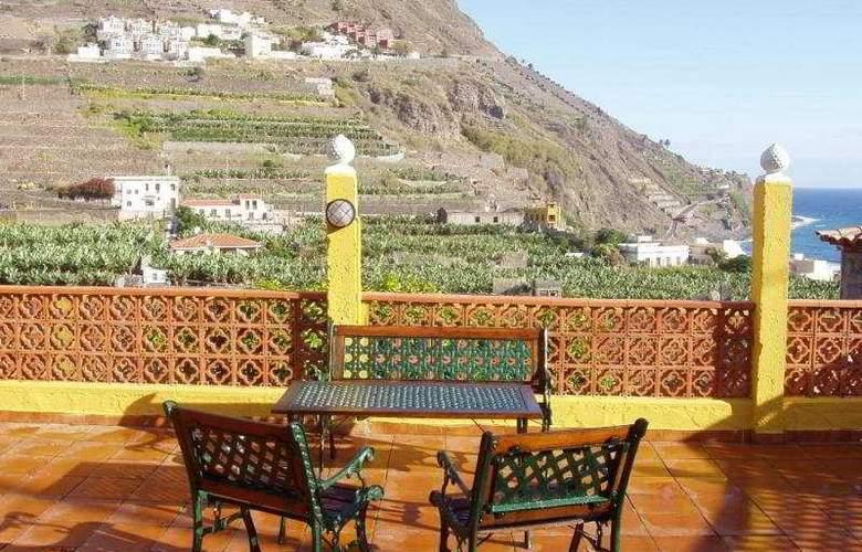 Casa Rural Ondina - Terrace - 9