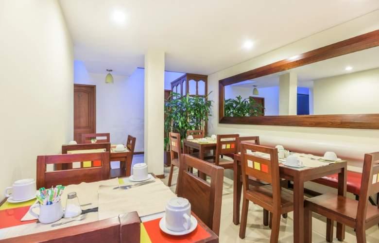 Portofino - Restaurant - 3