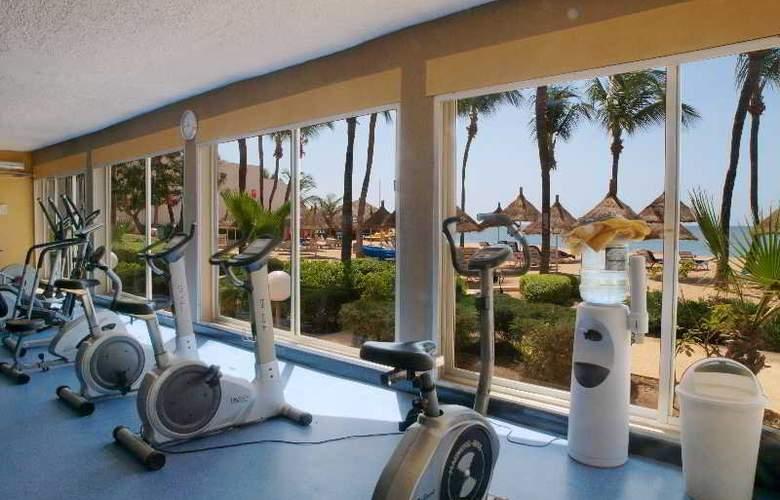 Palm Beach Hotel - Sport - 16