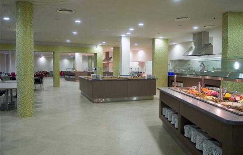 Leonardo Privilege Eilat - Restaurant - 7