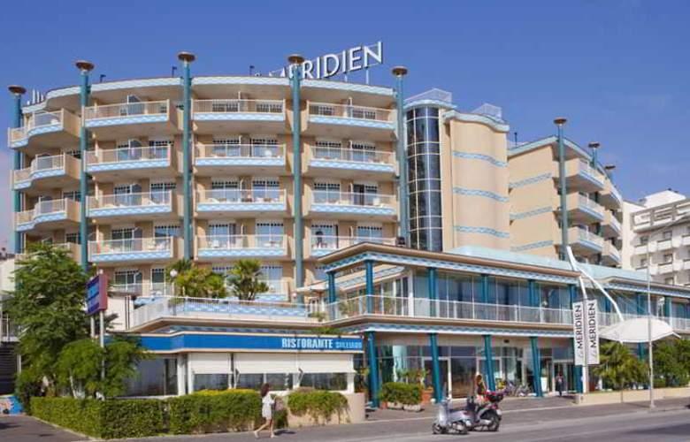 Savoia Hotel Rimini - Hotel - 13