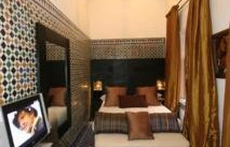 Palais Riad Calipau - Room - 6