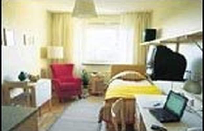 Scandic Alvik - Room - 1