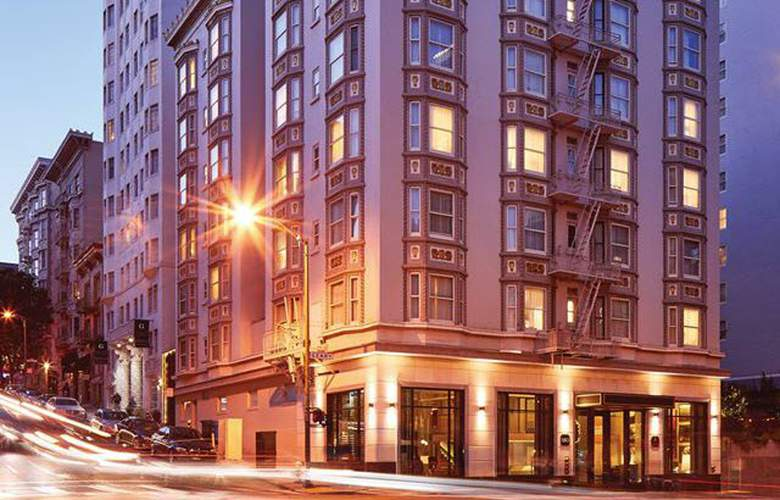 The Alise San Francisco - A Staypineapple Hotel - Hotel - 0