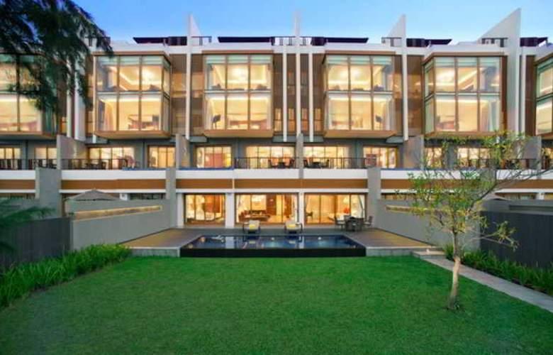 Angsana Lang Co Hotel & Resort - Hotel - 3
