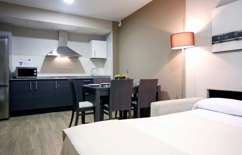 Jacetania Aparthotel & Spa - Room - 18