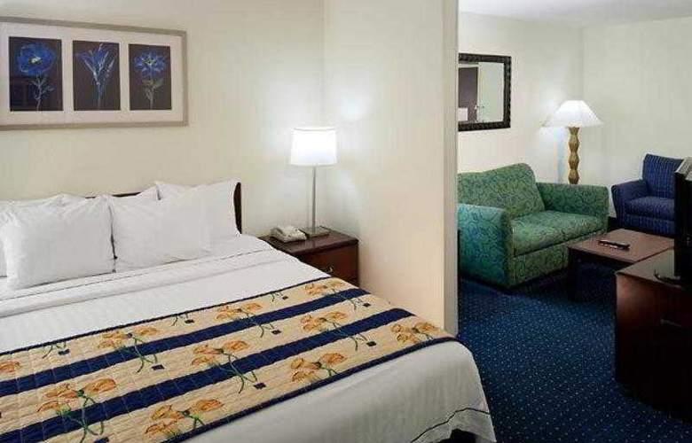 SpringHill Suites Pasadena Arcadia - Hotel - 8