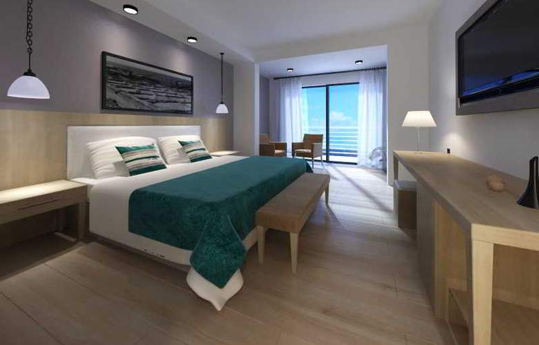 Salini Resort - Room - 12