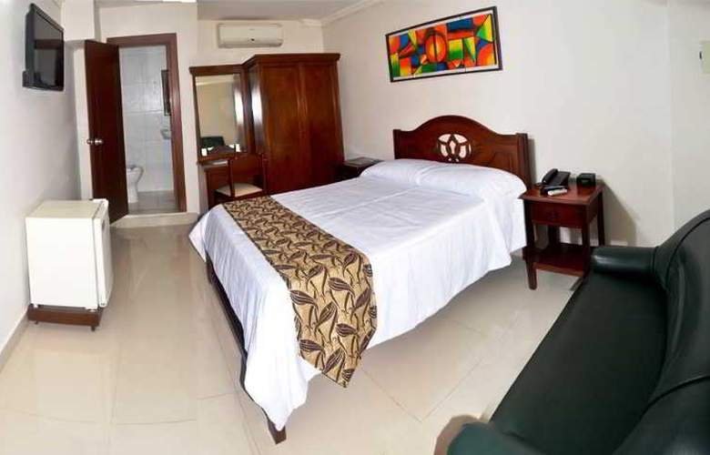 Costa Linda - Room - 4