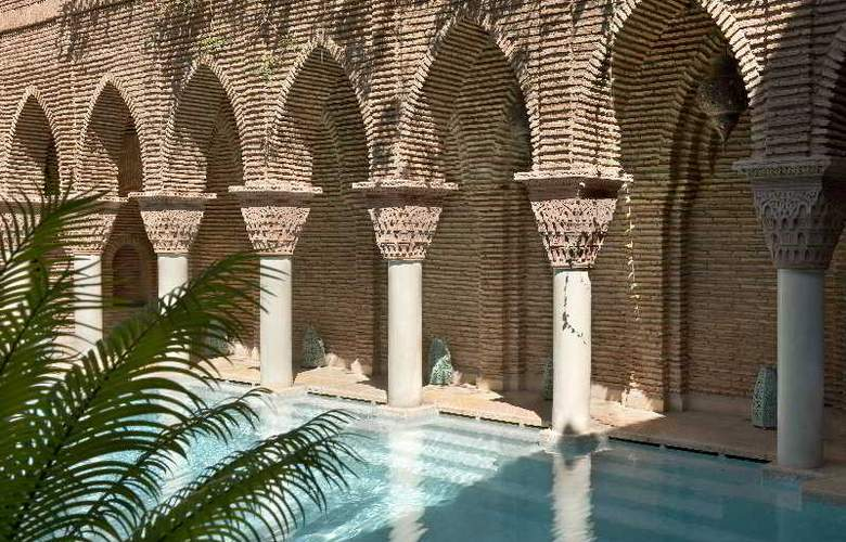 La Sultana Marrakech - Pool - 13