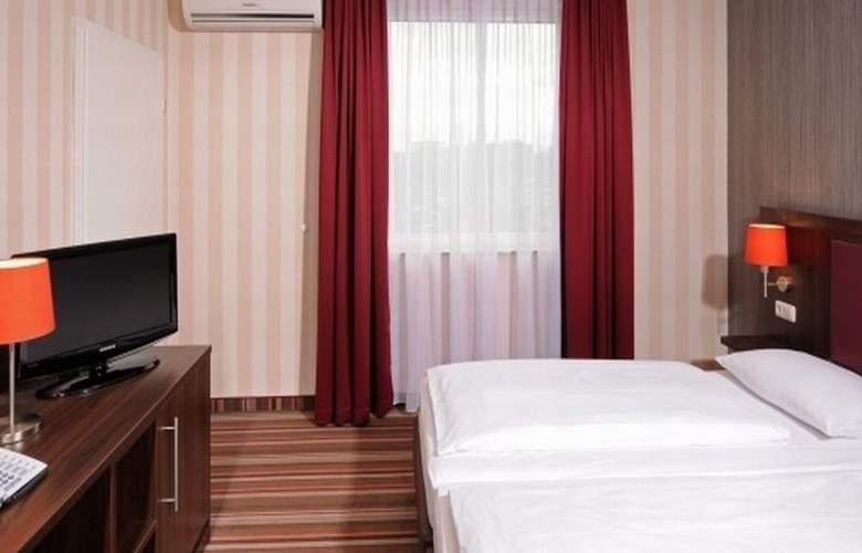 Leonardo Hotel Köln - Room - 15