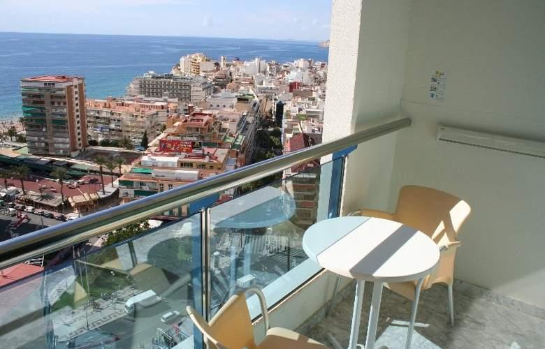 Madeira Centro  - Terrace - 8